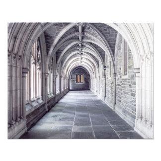 Gothic Arches Photo Art