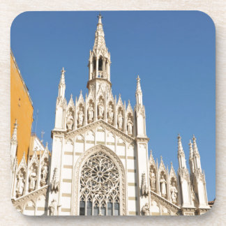 Gothic architecture in Rome, Italy Coaster