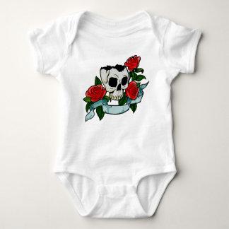 Gothic Baby Jersey Bodysuit