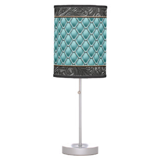 Gothic Cloud Table Lamp