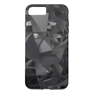 Gothic Dimensional Abstract iPhone 7 Plus Case