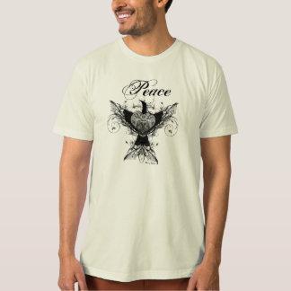 Gothic Dove T-shirt