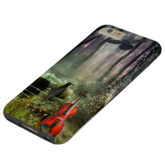 Gothic Dreamland Tough iPhone 6 Plus Case