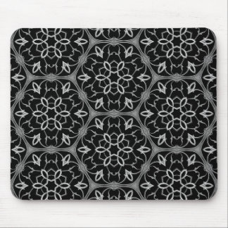 Gothic elegance mouse pad