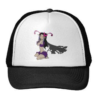 Gothic-Faerie Hat