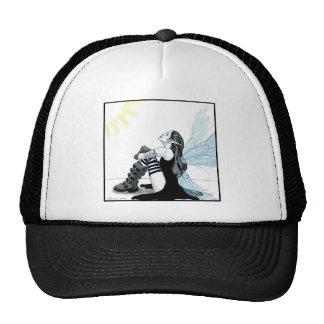 Gothic Fairy 3 Trucker Hat