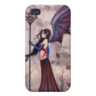 Gothic Fairy Vampire iPhone Case Cover For iPhone 4