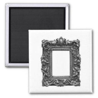 Gothic Frame Magnet