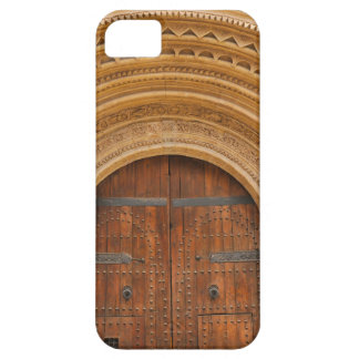 Gothic gate case for the iPhone 5
