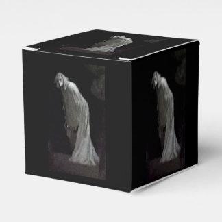 Gothic ghost box