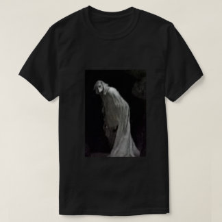 Gothic ghost t shirt