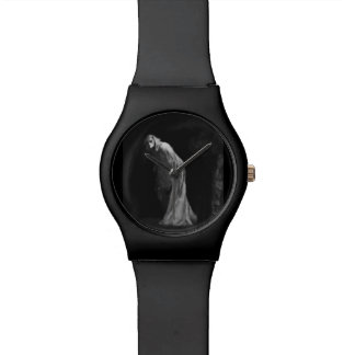 Gothic Ghost Watch