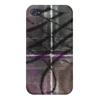 Gothic Grunge Speck iPhone 4 Case
