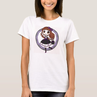 Gothic Loltia Style T T-Shirt