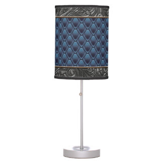 Gothic Midnight II Table Lamp