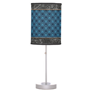 Gothic Midnight III Table Lamp