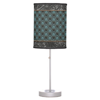 Gothic Midnight Table Lamp