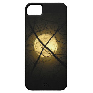 Gothic Moon Case For The iPhone 5
