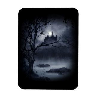 Gothic Night Fantasy Flexi Magnet