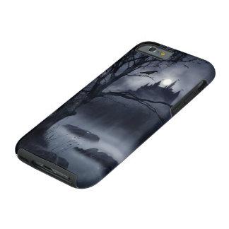 Gothic Night Fantasy Tough iPhone 6 Case