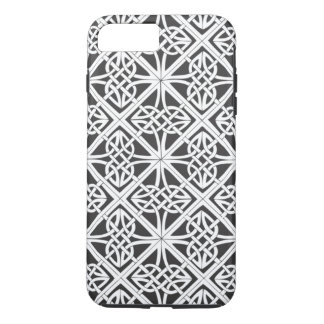 Gothic Pattern iPhone 8 Plus/7 Plus Case
