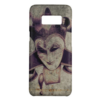Gothic Renaissance Evil Clown Joker Case-Mate Samsung Galaxy S8 Case
