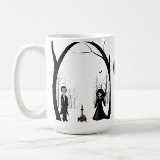 Gothic Romance Beverage Mug