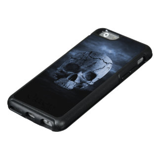 Gothic Skull OtterBox iPhone 6 Case