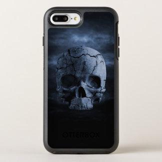 Gothic Skull OtterBox Symmetry iPhone 8 Plus/7 Plus Case