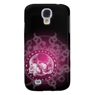 Gothic Skull Pink