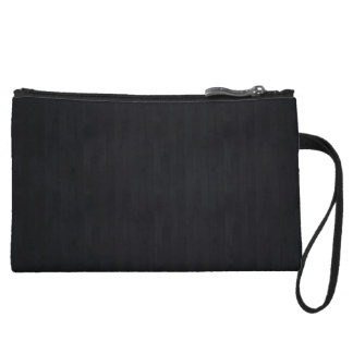 Gothic Strings Zip Top Clutch Wristlet Clutches