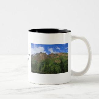 Gothic Trails Mug