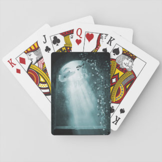 Gothic Tranquility Playing Cards