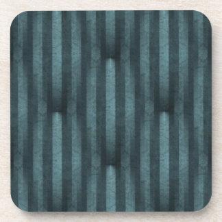 'Gothic Upholstery' Coaster Set