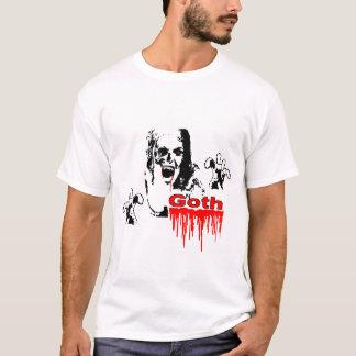 Gothic Vampire T-Shirt