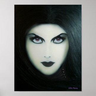 Gothic Vision Prints 2