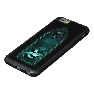 Gothic Window 3 OtterBox iPhone 6 Plus Case