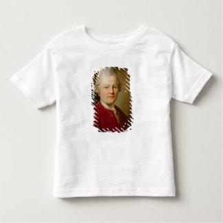 Gotthold Ephraim Lessing, 1727 Toddler T-shirt