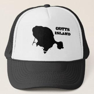 Gotts Island Hat