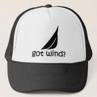 gotwind trucker hat