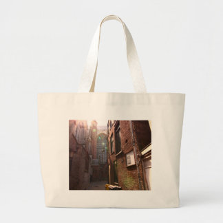 Gouda Tote Bags