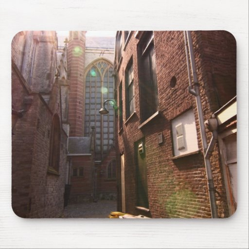 Gouda Mouse Pad
