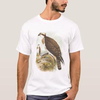Gould - Osprey - Pandion haliaetus T-Shirt