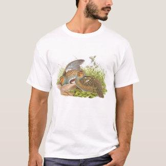 Gould - Partridge - Perdix perdix T-Shirt