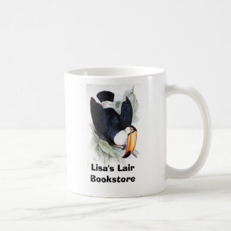 Gould - Toco Toucan Coffee Mug