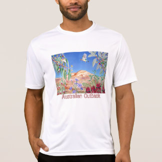 Gouldian Finches, Outback, Australia T-Shirt