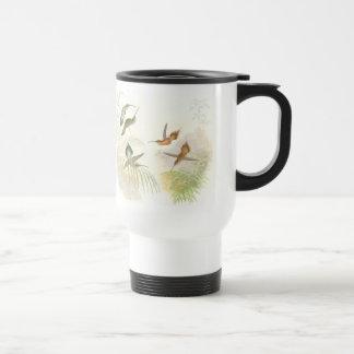 Goulds Hummingbirds Mug