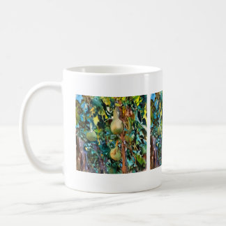 Gourds After John Singer Sargent Coffee Mug