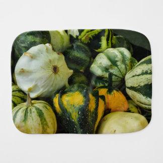 Gourds Galore Burp Cloth