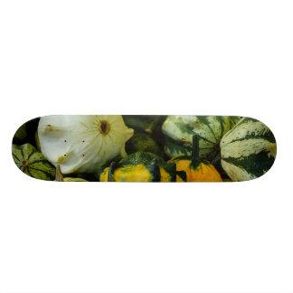 Gourds Galore Custom Skate Board